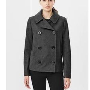 GAP WOMENS PEACOAT 🧥